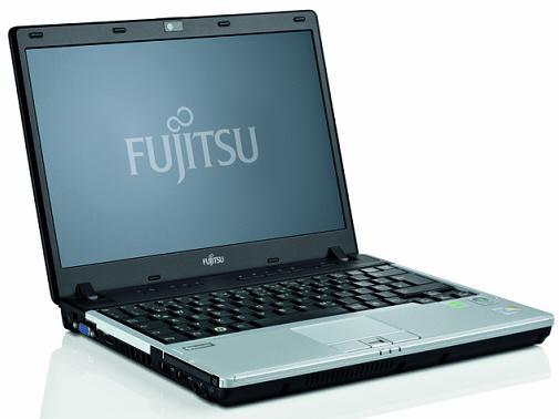 Fujitsu'dan ultra-taşınabilir formda yeni dizüstü bilgisayar: P8110