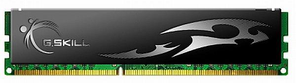 G.Skill ECO serisi düşük güç tüketimli DDR3 bellek kitlerini gösterdi