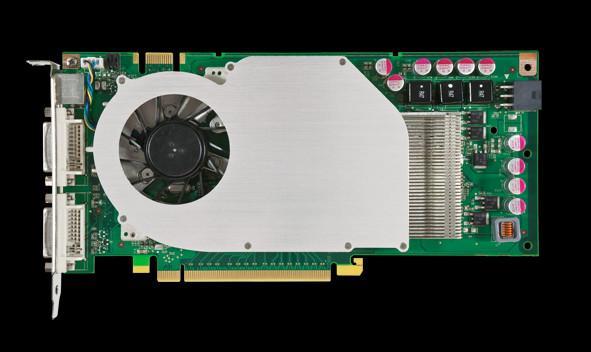 GeForce GT 240'ın teknik detayları netleşiyor