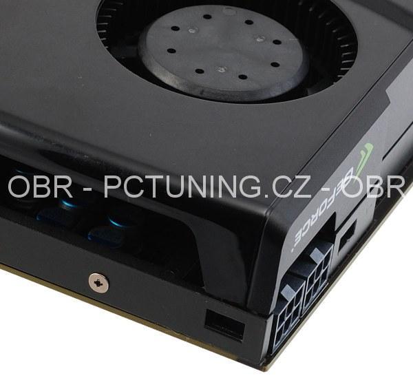 GeForce GTX 470'in bellek hızı ve bant genişliği hakkında yeni bilgiler