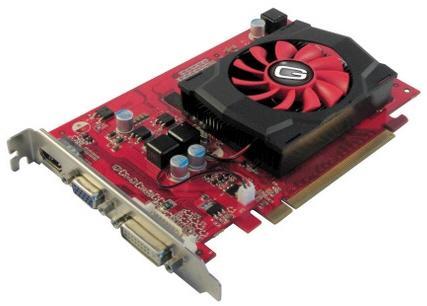 Gainward GeForce G210 ve GT220 modellerini tanıttı