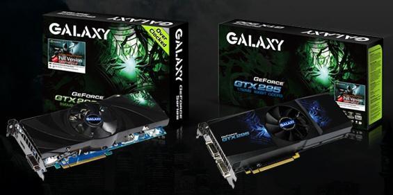 Galaxy bazı ekran kartlarıyla birlikte Batman: Arkham Asylum oyununu hediye ediyor