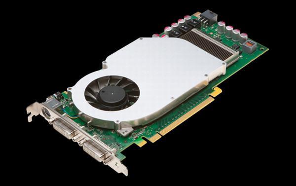 Nvidia yine yeniden isimlendirdi: GeForce 9800GT - GeForce GTS 240