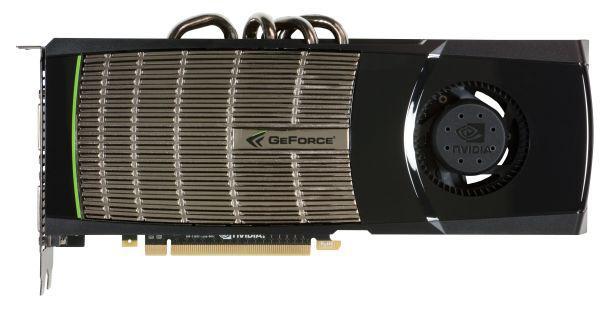 Nvidia: GeForce GTX 480 yüksek sıcaklıklarda çalışmak üzere tasarlandı