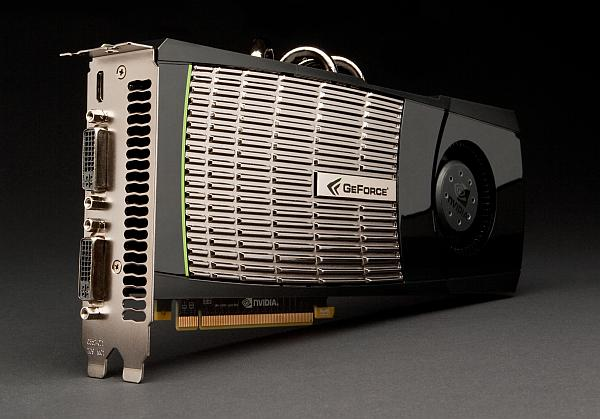 Özel tasarımlı GeForce GTX 470/480 modellerinde DisplayPort olabilir