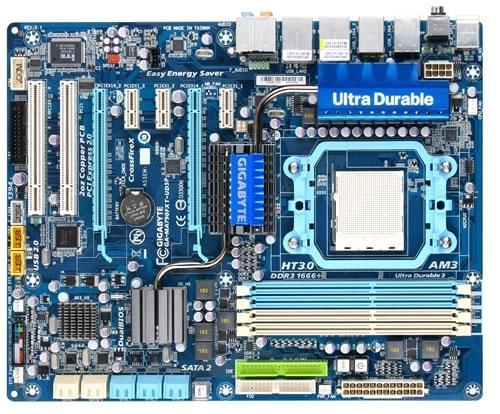 Gigabyte: Dual BIOS ile AMD işlemcilerde çekirdek açma işlemi sürdürülebilir