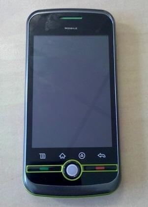 Gigabyte'ın Android tabanlı yeni telefonu GSmart G1305 göründü