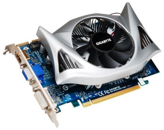 Gigabyte fabrika çıkışı hız aşırtmalı Radeon HD 5670 modelini tanıttı