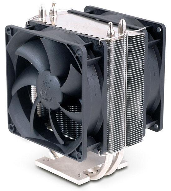 GlacialTech'den Igloo 5610 Plus serisi iki yeni işlemci soğutucusu