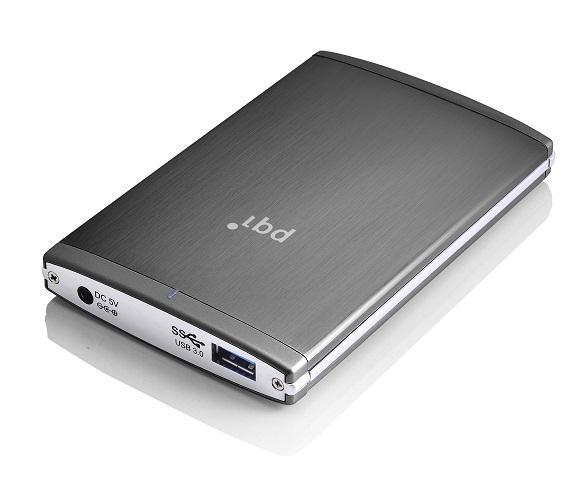 PQI, dünyanın ilk USB 3.0'lı 2.5