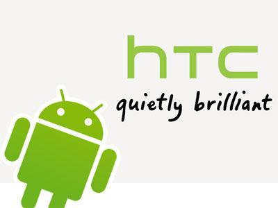 HTC Desire, Legend ve Mini HD Nisan ayında İngiltere'de satışa sunuluyor