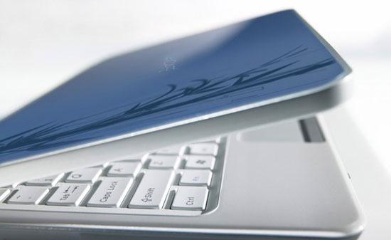 Hercules Windows 7'li yeni netbook modelini tanıttı