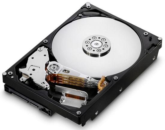 Hitachi sabit disk ailesini iki yeni CinemaStar serisi ile güncelliyor