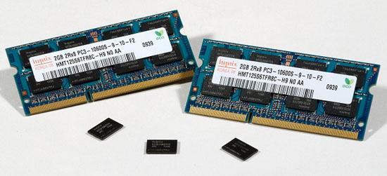 Hynix ikinci jenerasyon 1Gb DDR3 üretimine başladığını açıkladı