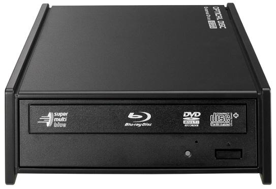 I-O Data, 8x hızında kayıt yapabilen harici Blu-ray yazıcısını duyurdu