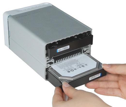 I-O Data 3TB kapasiteli harici depolama sürücüsünü duyurdu