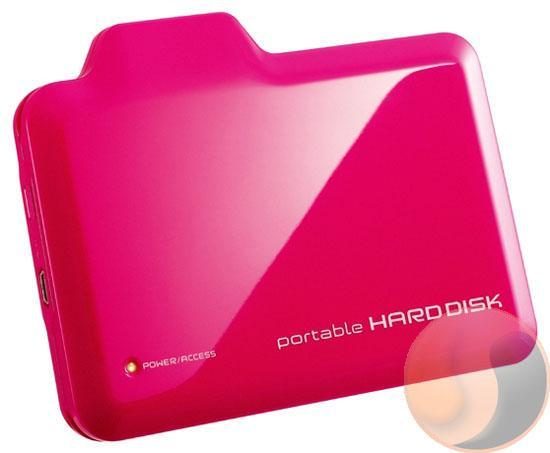I-O Data, HDPN-U serisi tasarım odaklı harici disklerini tanıttı