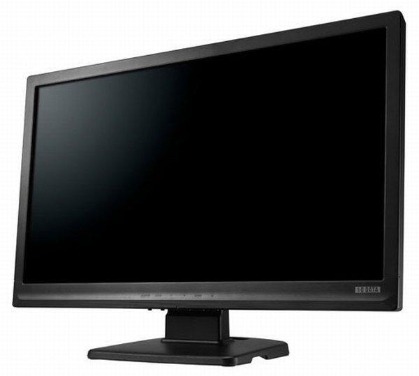 I-O Data, Full HD destekli 21.6-inç LCD monitör hazırladı