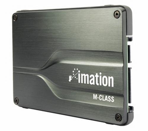 Imation, M-Class ve S-Class serisi SSD'lerini satışa sundu