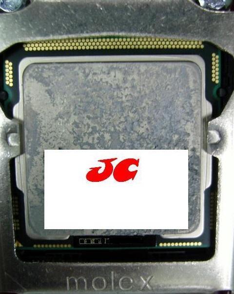 Intel'in 32nm Clarkdale işlemcisi görüntülendi