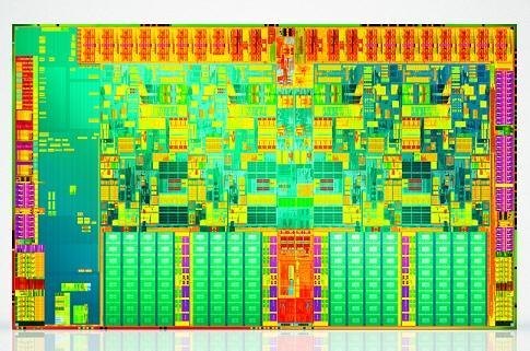 Intel'in Jasper Forest kod adlı yeni Xeon işlemcileri detaylandı