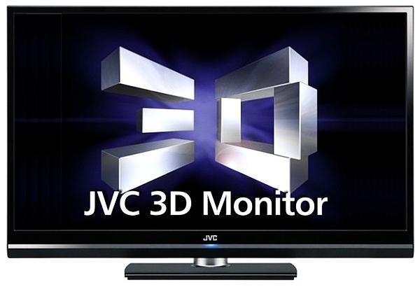 JVC, 3D görüntüleme için RealD firmasıyla iş birliğine gidiyor