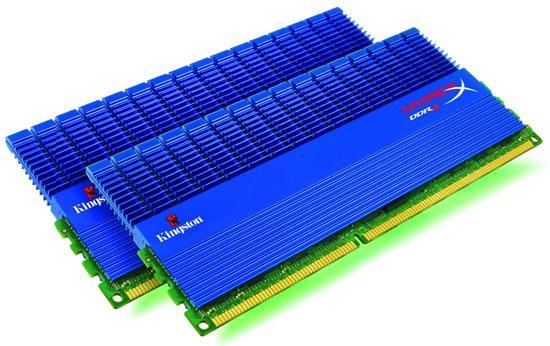 Kingston 2400MHz'de çalışan DDR3 bellek kitini duyurdu