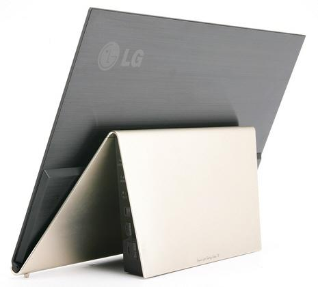 LG 15-inç boyutundaki OLED TV modelini Kasım ayında satışa sunacak