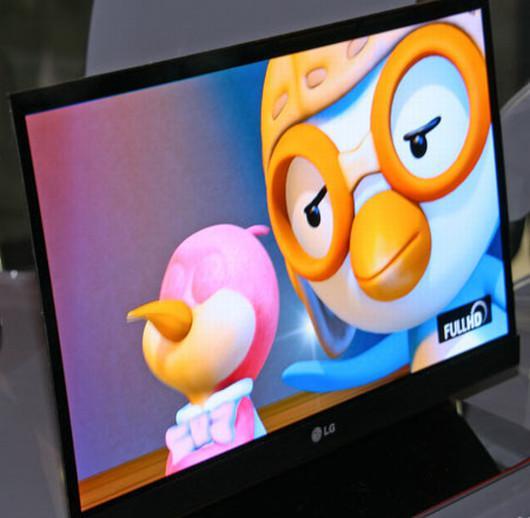 LG 15-inç boyutundaki OLED TV modellerini kullanıma sunuyor
