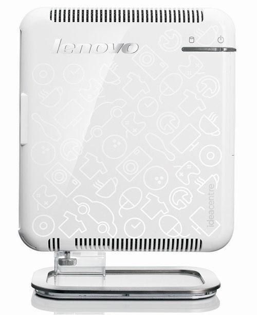 Lenovo IdeaCentre Q110; Nvidia ION tabanlı nettop satışa sunuluyor