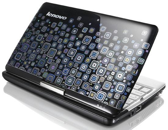 Lenovo Atom 2 işlemcili tablet bilgisayarını satışa sunuyor: IdeaPad S10-3t