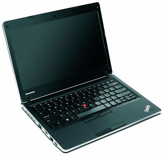 Lenovo ThinkPad Edge serisi ultra-taşınabilir dizüstü bilgisayar ailesini tanıttı