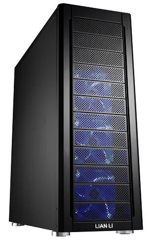 Lian Li'den USB 3.0 destekli full tower kasa: PC-A77F