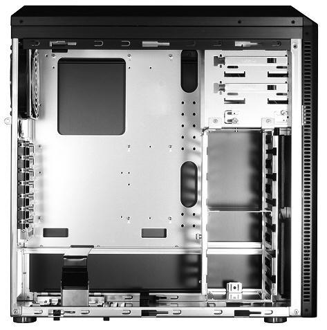 Lian Li'den mid-tower segmenti için yeni kasa; PC-B25F
