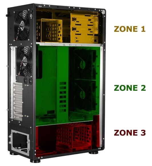 Lian Li'den full tower formunda yeni kasa; TYR PC-X1000