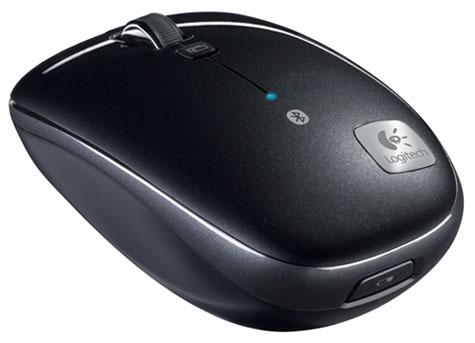 Logitech'den Bluetooth destekli yeni fare; M55b
