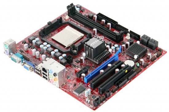 MSI, AMD işlemciler için 740 yonga setli iki yeni anakart hazırladı