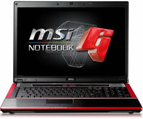 MSI'dan oyuncular için yeni dizüstü bilgisayar; GX733