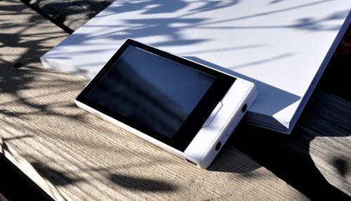 MSI'dan Zune HD tasarımlı medya oynatıcısı: MT-V660