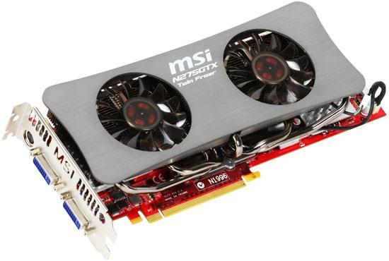 MSI, özel soğutuculu GeForce GTX 275 Twin Frozr ve GeForce GTX 275 Twin Frozr OC modellerini duyurdu