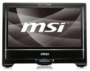 MSI'dan dokunmatik ekranlı panel bilgisayar; Wind Top AE2200
