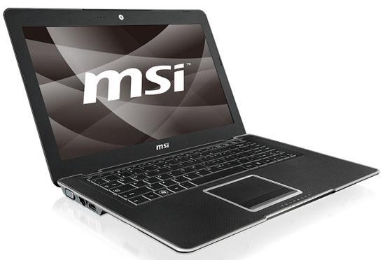 MSI'dan ultra-ince tasarımlı yeni dizüstü bilgisayar; X410