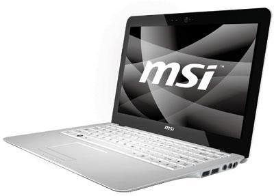 MSI'dan MacBook Air'e karşı yeni model; X-Slim 340