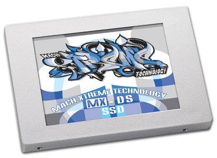 Mach Xtreme', SandForce kontrolcü kullanan yeni SSD'lerini tanıttı