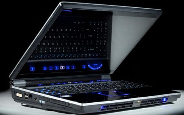 Maingear'dan yüksek performans odaklı yeni dizüstü bilgisayar; eX-L 1