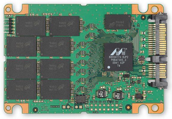 Micron SATA-III destekli yeni SSD'lerini duyurdu