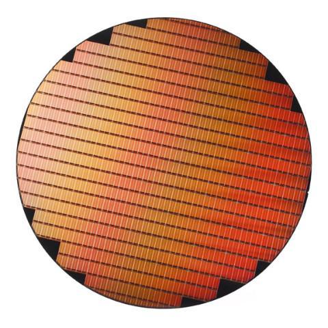 Micron 34nm üretim teknolojisiyle NAND flash bellek yongası hazırlamaya başladı