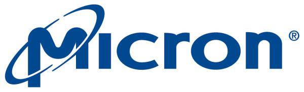 DRAM üreticileri için  kırmızı alarm devam ediyor, Micron'da 751 milyon dolarlık kayıp