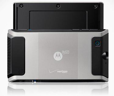 Motorola'nın yeni Android'li cihazı; Devour resmileşti