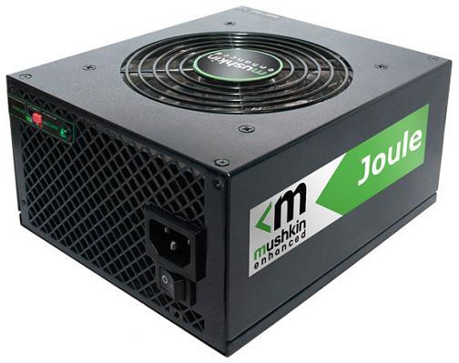 Mushkin Volta ve Joule serisi dört yeni güç kaynağı hazırladı